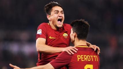 İtalyanların Cengiz hayranlığı! Messi benzetmesi