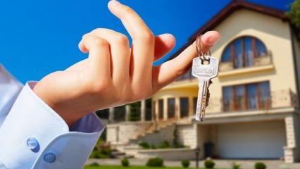Burçların ev tercihlerindeki etkisi