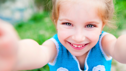 Çocukluk döneminde görülen alışkanlıklar