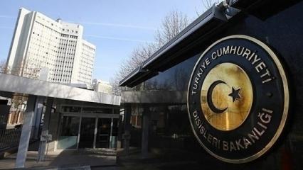 Dünya ayakta! Türkiye'den saldırı açıklaması