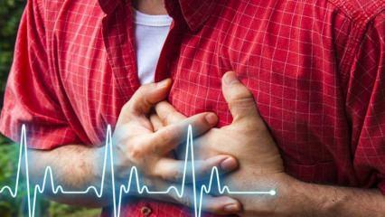 Kalp ritim bozukluğu nedir ve nasıl tedavi edilir?