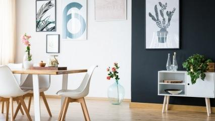 Evde stresi azaltacak dekorasyon önerileri