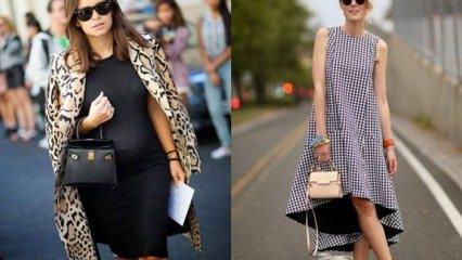 Trend alarmı: Minyatür çantalar