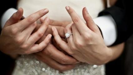 Akraba evliliği nedir, riskleri! Kuran'da Akraba evliliği caiz mi? Akraba evliliği nasıl olur?