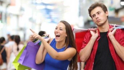 Erkeklerin kadınlarda sevmediği stiller nelerdir?