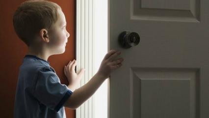 Çocuklar evde ne zaman yalnız bırakılabilir?