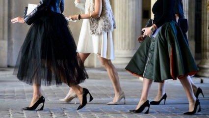Vintage giyim tarzı nedir? Vintage kombinler