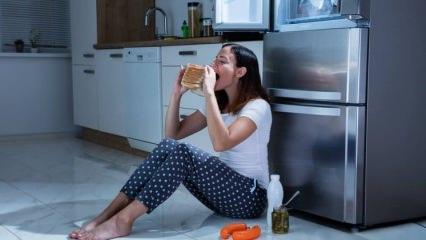 Vücudu yağlandıran alışkanlıklar nelerdir?