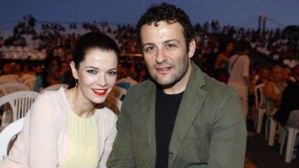 Erdil Yaşaroğlu-Begüm Kütük bebeklerini kaybetti