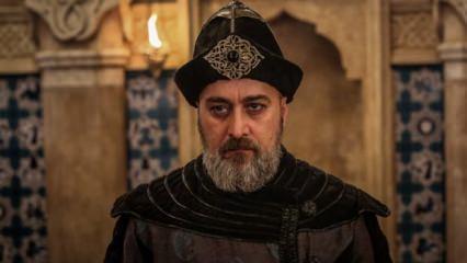 Emir Sadettin Köpek tarihte nasıl can vermiştir?