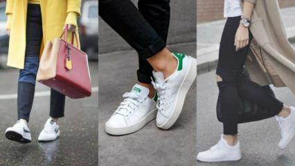 Sneaker tarzın senin hakkında ne söylüyor?