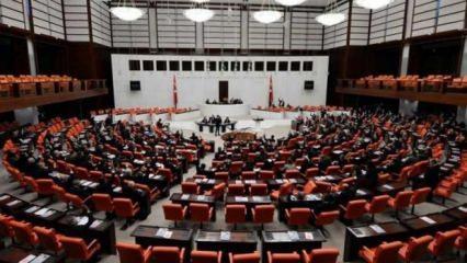 AK Parti erken seçim için harekete geçti!