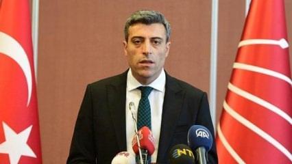 CHP adaylığını açıklayan Öztürk Yılmaz kimdir? Kaç yaşında aslen nereli