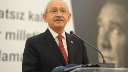 Kılıçdaroğlu'ndan erken seçim kararına ilk tepki!