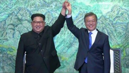 Zirvede tarihi karar! 'Artık savaş olmayacak'