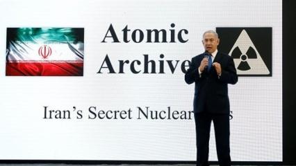 Netanyahu'dan beklenen açıklama geldi