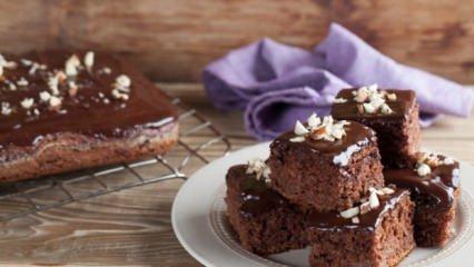 Bayatlayan kek nasıl değerlendirilir?