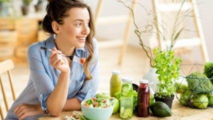 Yemek saati kiloyu etkiler mi?