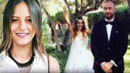 Nilay Deniz: 'Evlilik harika bir şey'