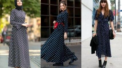 Puantiye modası nedir?