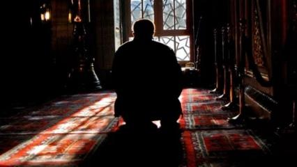 Ramazan ayında kılınacak yapılacak ibadetler!