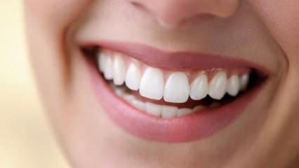 Ramazan'da ağız ve diş bakımı nasıl yapılmalıdır?