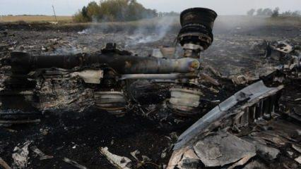Ruslar 'uçak düşürdü' açıklamasına Rusya'dan cevap