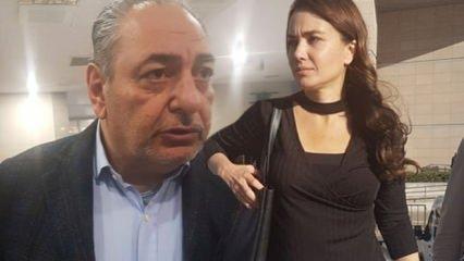Reha Muhtar ve Deniz Uğur'un mahkemesi sürüyor