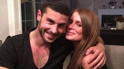 Berk Oktay ile eşi boşanmaktan vazgeçti