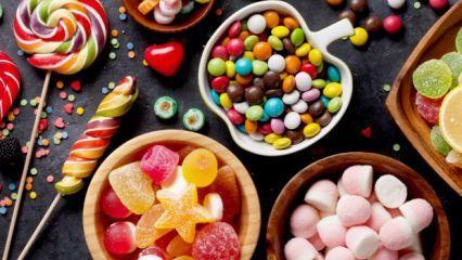 Bayram şekeri alırken nelere dikkat edilmeli?