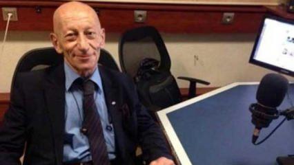 Usta spiker Mehmet Altan yaşamını yitirdi!