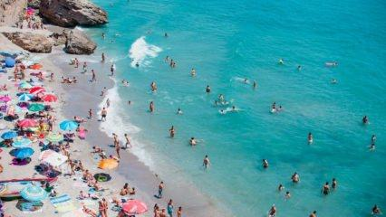 İstanbul'a yakın plajlar nerelerde?