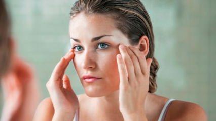 Güzellik ürünleriyle daha genç görünmenin 5 yolu