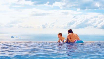 Çocuklu aileler otel seçiminde nelere dikkat etmeli?