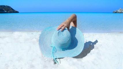 İstanbul'da kadınlara özel plajlar