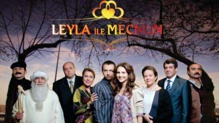 Leyla ile Mecnun yeniden mi başlıyor?