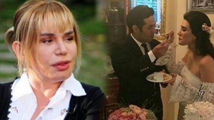 Mert Fırat ile İdil Fırat'ın nikah şahidi Sezen Aksu olacak!