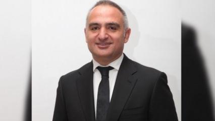 Kültür ve Turizm Bakanı Mehmet Ersoy kimdir? Aslen nereli ve kaç yaşındadır?