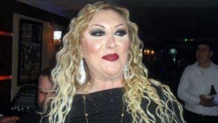 Şarkıcı Güllü'yü görenler tanıyamıyor