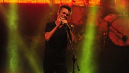 57. Uluslararası Bursa Festivali, Teoman konseriyle kapandı