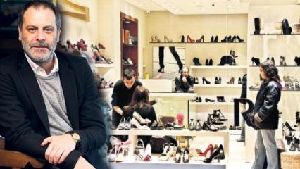 Ozan Güven 3. mağazasını açıyor!