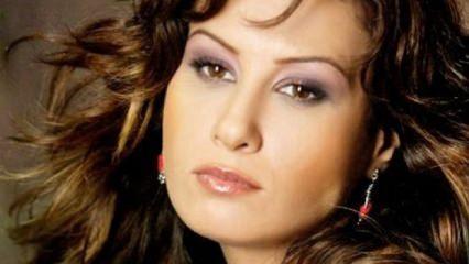 Şarkıcı Nalan'ı görenler tanıyamadı!