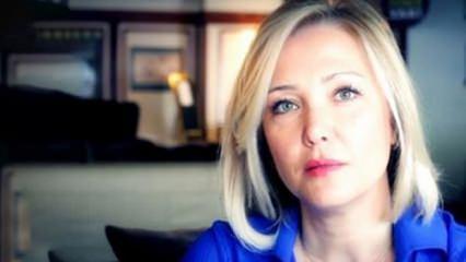 Berna Laçin, sapkın kitaptaki çocuk istismarına destek çıktı