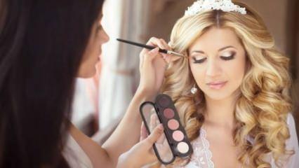 Gelinlere özel 7 aşamalı cilt bakım rutini