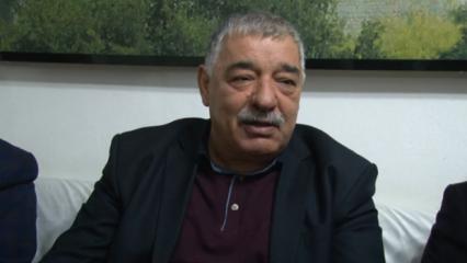 Ünlü besteci Bünyamin Eroğlu hayatını kaybetti