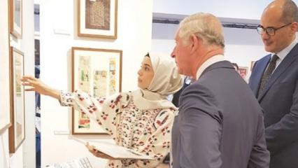 Prens Charles'ten ödül alan Türk mimar başarı öyküsünü anlattı