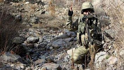 PKK'ya soğuk duş! Kritik isim öldürüldü...