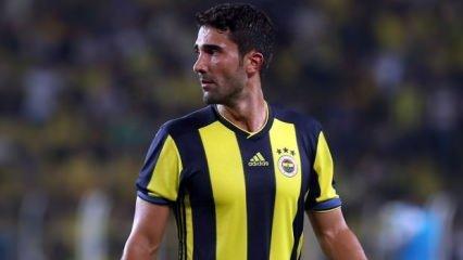 Hasan Ali'den Benfica itirafı