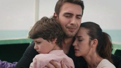 Sen Anlat Karadeniz 2.sezon fragmanı yayınlandı