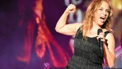 Sertab Erener atarlı şarkıcıları topa tuttu!